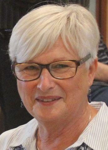 Yvette chavanon 2